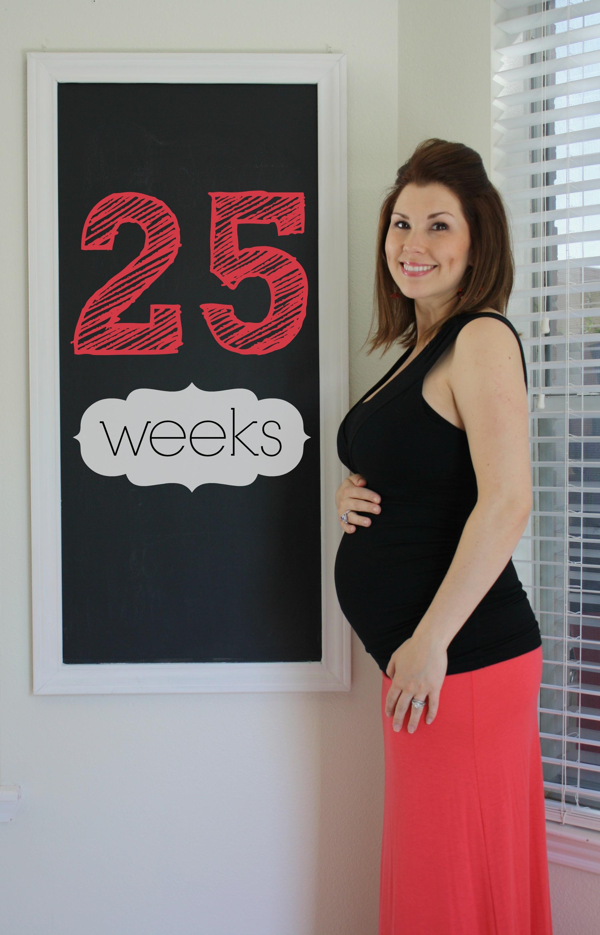 Bump Update 21 26 Weeks