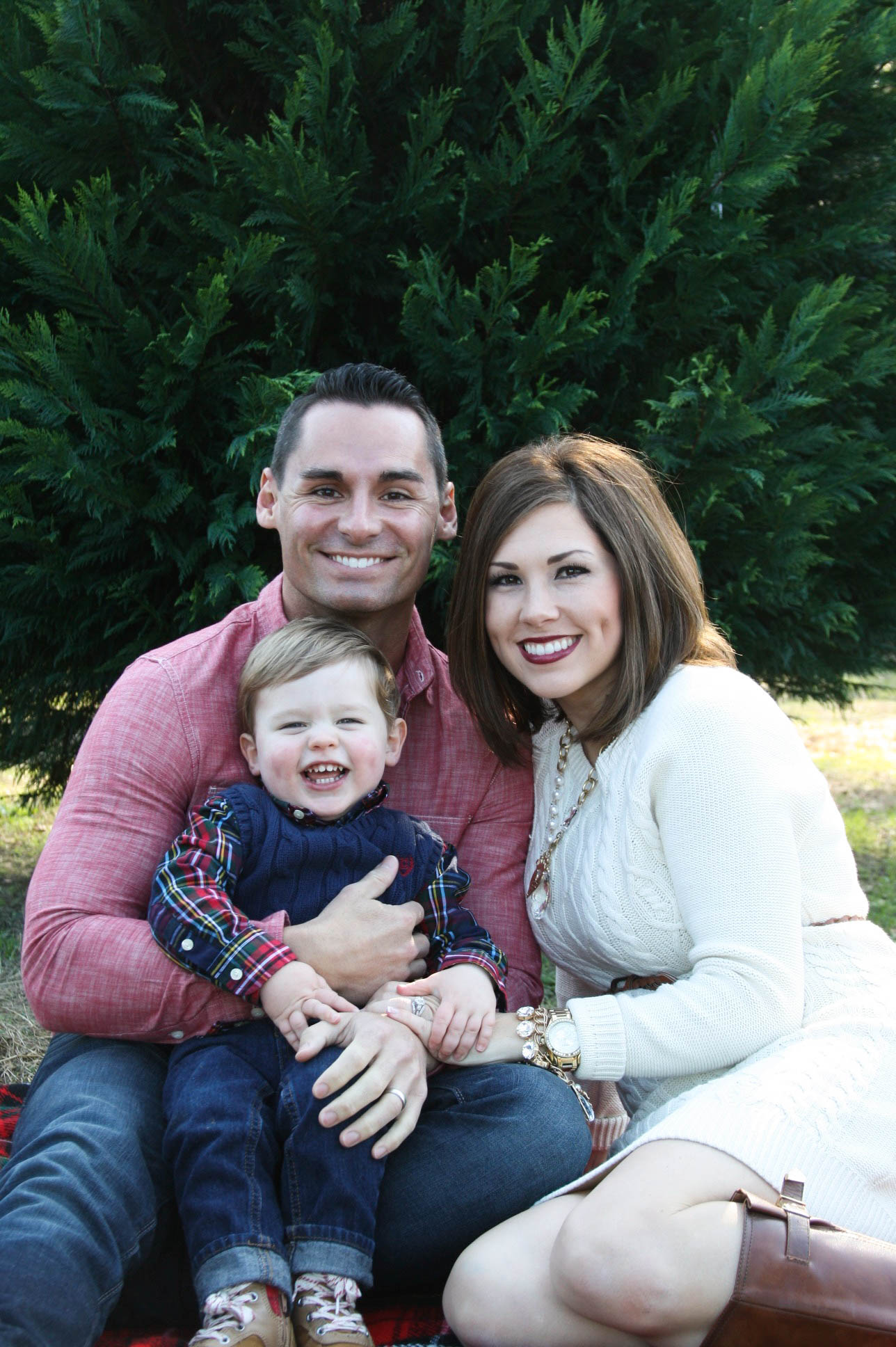 Family Photo - Southern Made Blog
