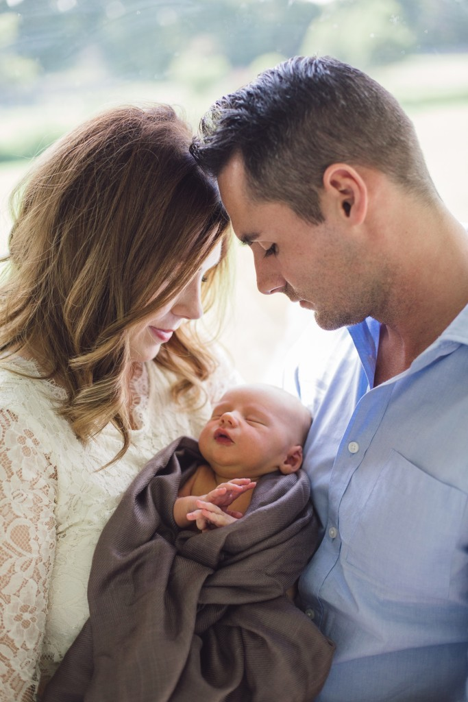 Southern Made Blog | Newborn + Family Pictures