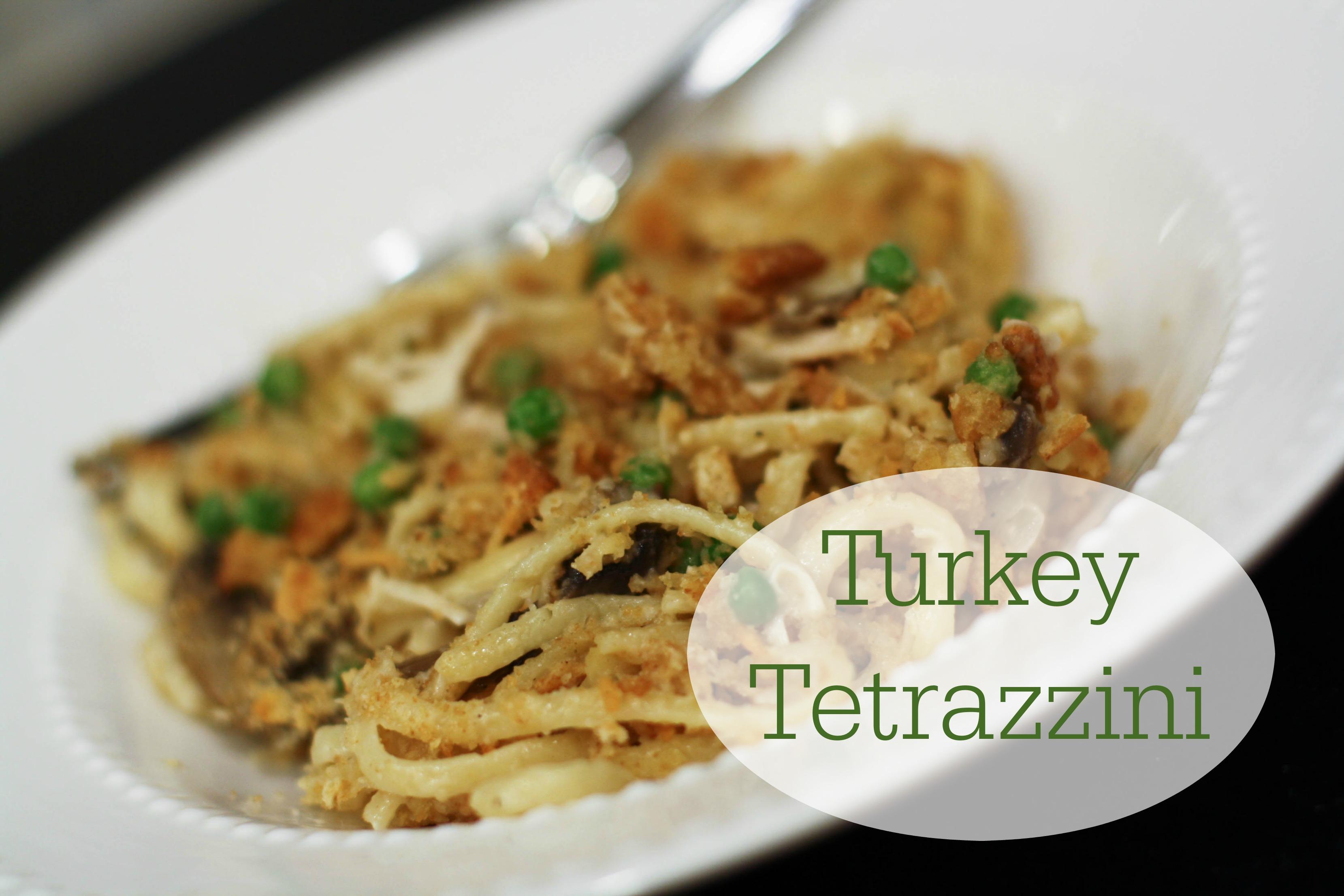 Southern Made Blog - Turkey Tetrazzini