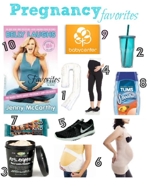 Southern Made Blog | Pregnancy Favorites