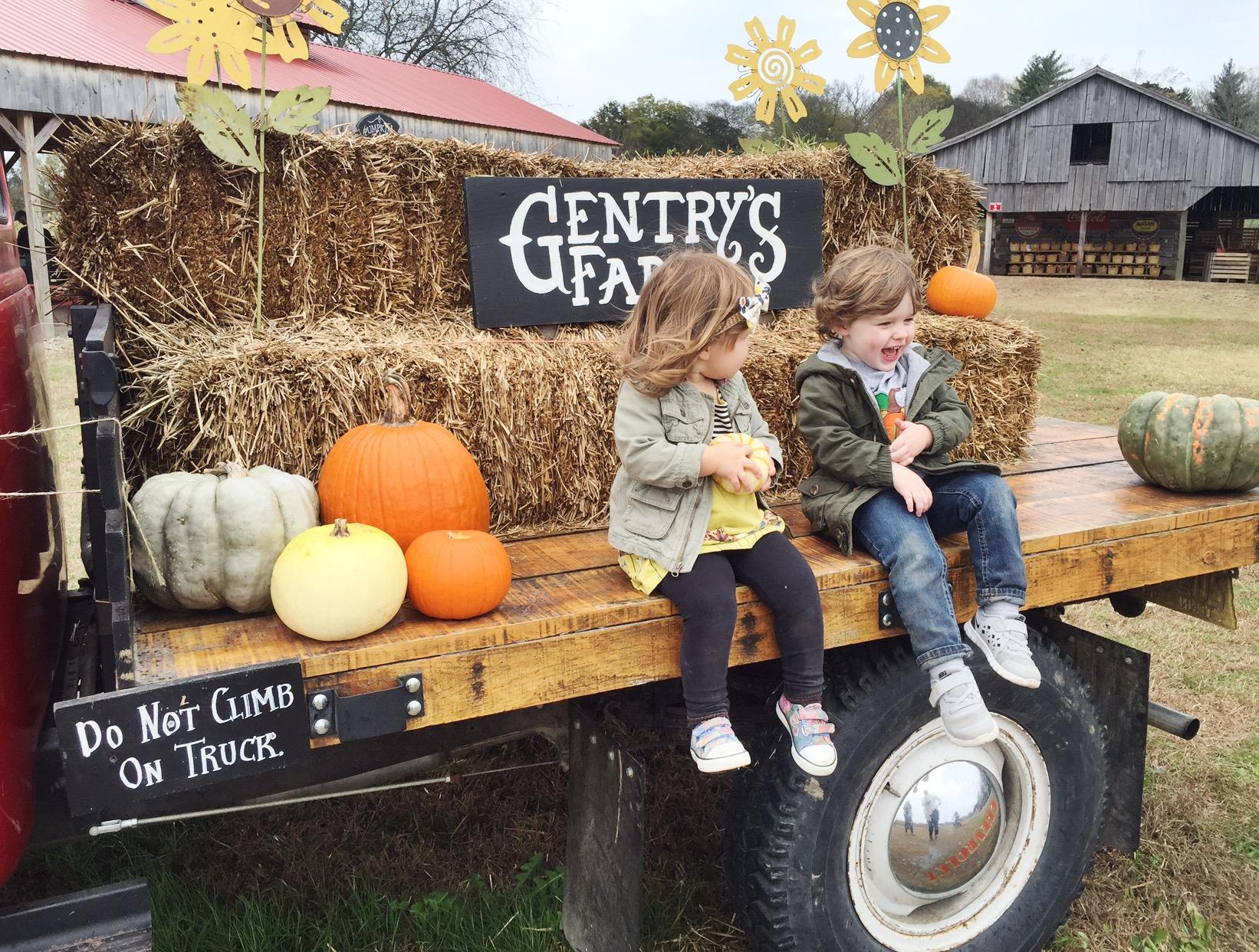 See Ya, October   Southern Made Blog