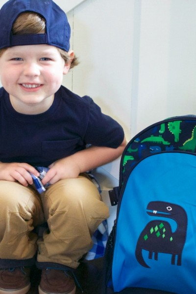 Back to School | Why We Look Forward to It + Giveaway